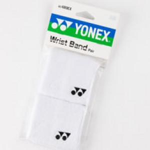 Yonex znojnik AC 489 - bel