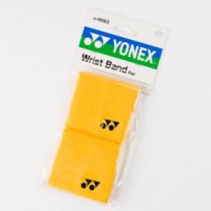 Yonex znojnik AC 489 - rumen