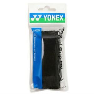 Yonex grip iz frotirja AC402 Towel Grip - črn