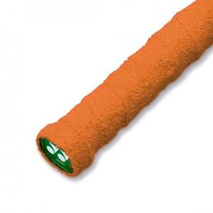 Yonex grip iz frotirja AC402 Towel Grip - oranžen