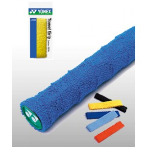 Yonex grip iz frotirja AC402 Towel Grip - moder