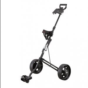 Big Max vlečni 2-kolesni voziček Stow a Mini