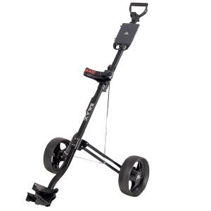 Big Max vlečni 2-kolesni voziček Basic