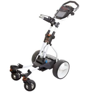 Big Max Coaster Quad Brake električni voziček