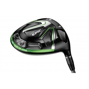 Callaway Driver Big Bertha Epic