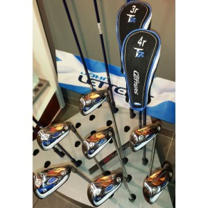 John Letters golf set T7+