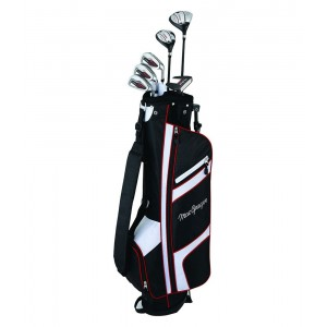 MacGregor golf 1/2 set CG1900 St. moški