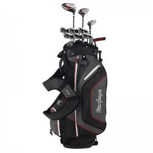MacGregor golf set DX Plus St. moški za levičarje