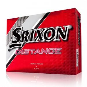 Srixon Distance 1/12