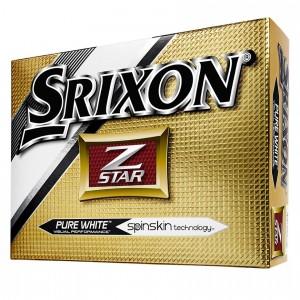 Srixon Z-Star 1/12