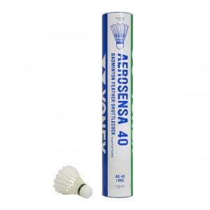 Yonex perjanice Aerosensa 40 1/12