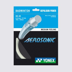 Yonex badminton struna AEROSONIC