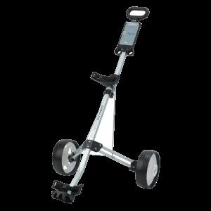 Voziček vlečni 2-kolesni Lightweight Aluminium