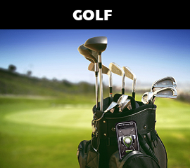 Golf oprema